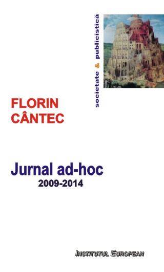 Jurnal ad-hoc