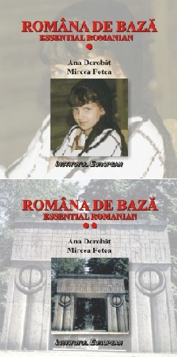Romana de baza I si II - CD audio
