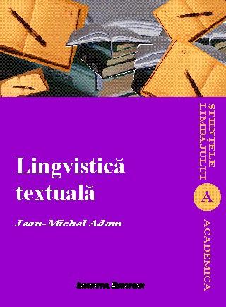 Lingvistica textuala