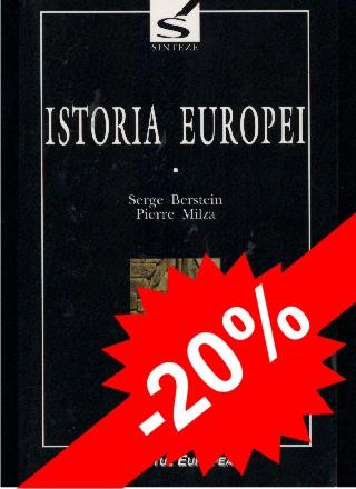 Istoria Europei (vol I, II, III, IV si V)