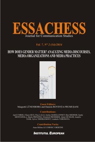 ESSACHESS Vol.7, No.2 (14)/2014