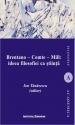 Brentano - Comte - Mill: ideea filosofiei ca stiinta Book Cover