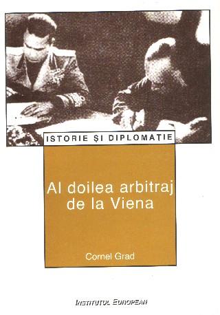 Al doilea arbitraj de la Viena