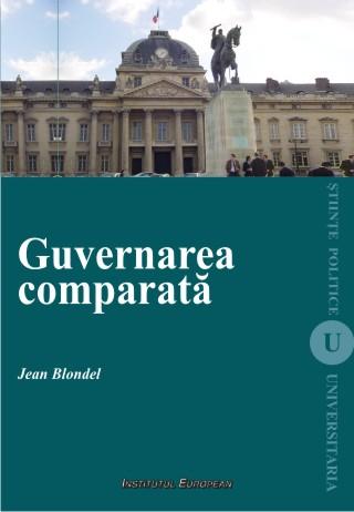 Guvernarea comparata