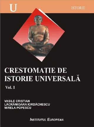 Crestomatie de istorie universala