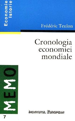 Cronologia economiei mondiale
