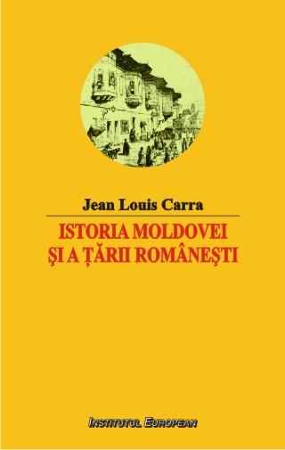 Istoria Moldovei si a Tarii Romanesti
