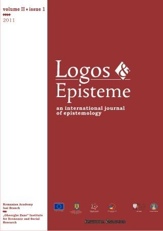 Logos & Episteme