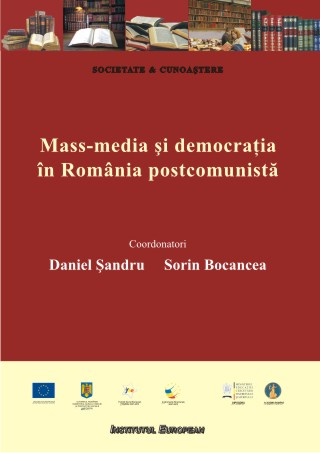 Mass-media si democratia in Romania postcomunista