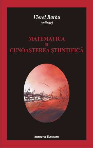 Matematica si cunoasterea stiintifica