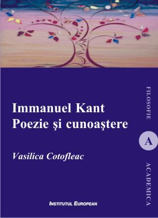 Immanuel Kant. Poezie si cunoastere