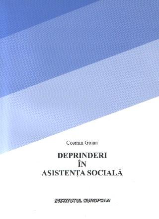 Deprinderi in asistenta sociala