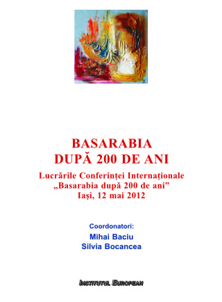 Basarabia dupa 200 de ani