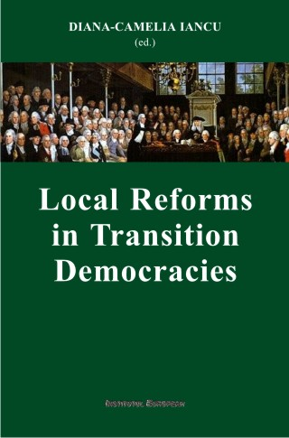 Local Reforms in Transition Democracies