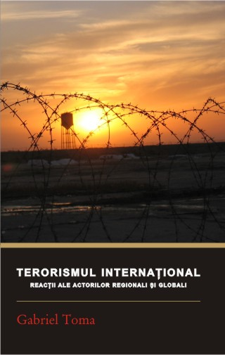 Terorismul international