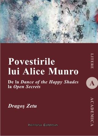 Povestirile lui Alice Munro