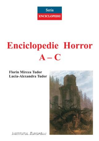 Enciclopedie Horror (Vol.I A-C)