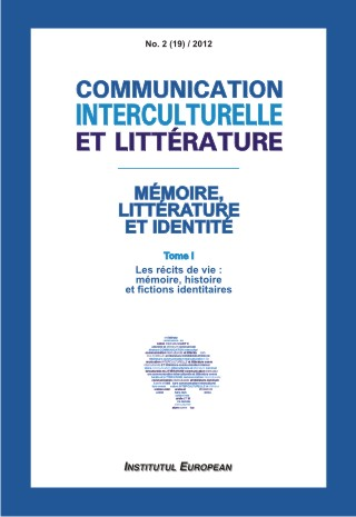 Communication interculturelle et litterature (Tome I)