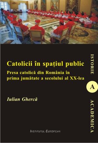 Catolicii in spatiul public