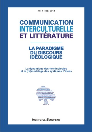 Communication interculturelle et litterature