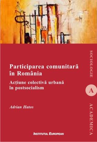 Participarea comunitara in Romania