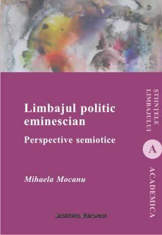 Limbajul politic eminescian