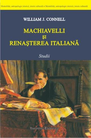 Machiavelli si Renasterea italiana