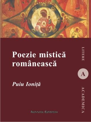 Poezie mistica romaneasca