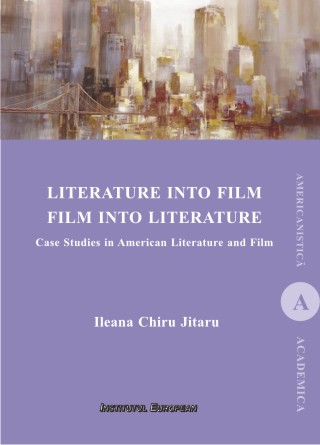 Literature Into Film Film Into Literature