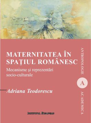 Maternitatea in spatiul romanesc
