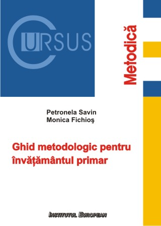 Ghid metodologic pentru invatamintul primar