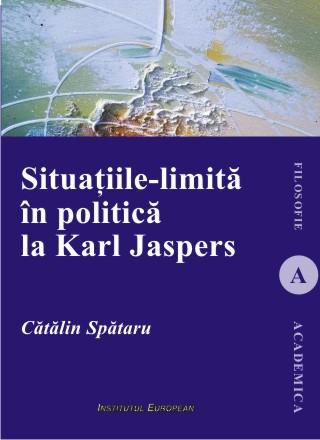 Situatiile-limita in politica la Karl Jaspers