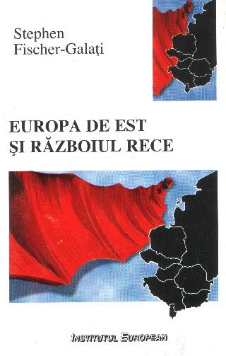 Europa de est si Razboiul rece