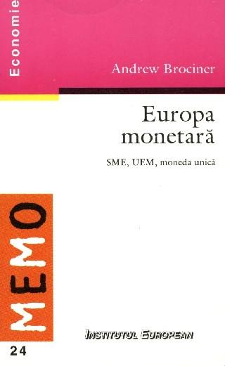 Europa monetara