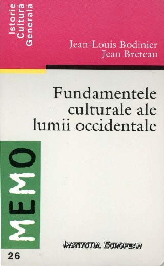Fundamentele culturale ale lumii occidentale