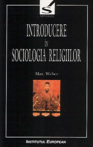 Introducere in sociologia religiilor