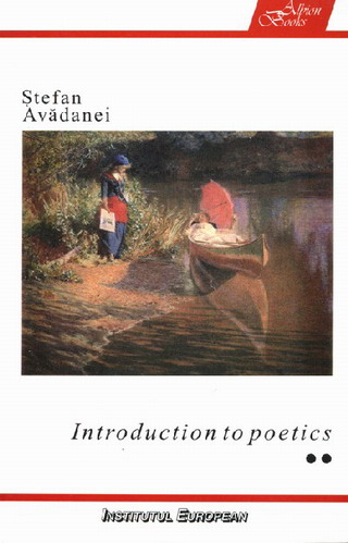 Introduction to Poetics [2]