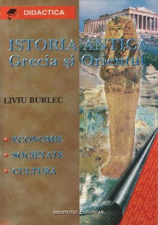 Istoria antica. Grecia si Orientul
