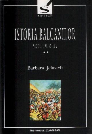 Istoria Balcanilor (vol.II)