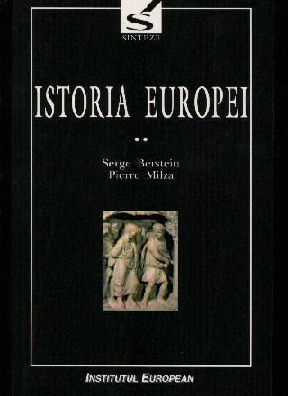 Istoria Europei (II)