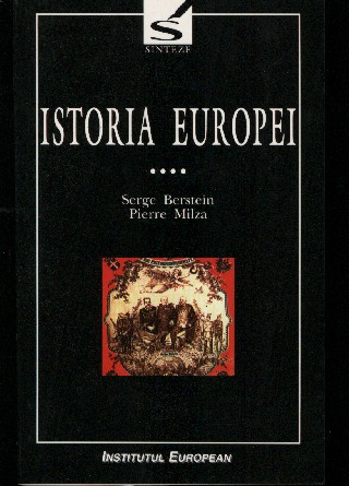 Istoria Europei (IV)