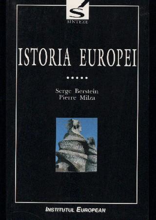 Istoria Europei (V)