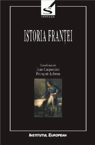 Istoria Frantei