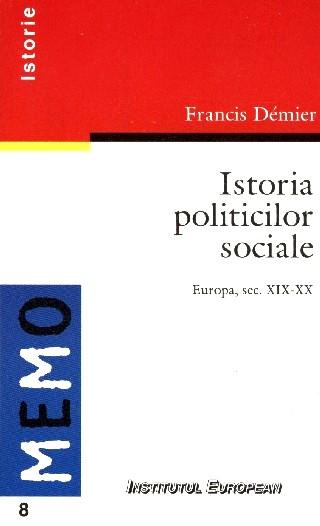 Istoria politicilor sociale