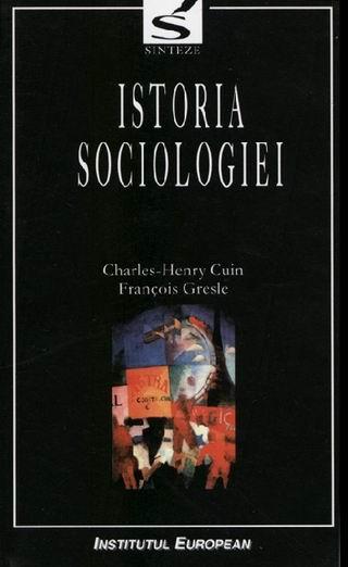 Istoria sociologiei