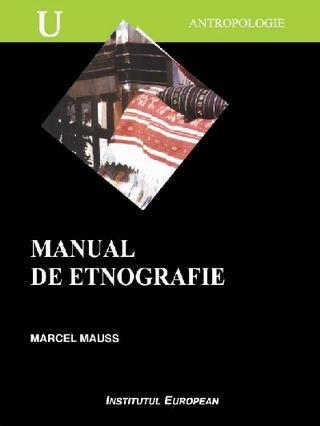 Manual de etnografie