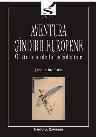 Aventura gindirii europene