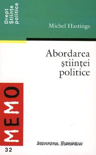 Abordarea stiintei politice