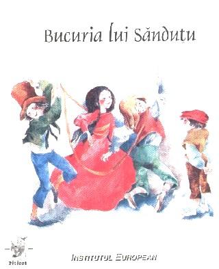 Bucuria lui Sandutu