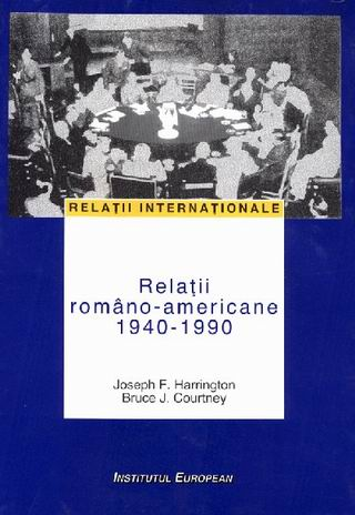 Relatii romano-americane (1940-1990)